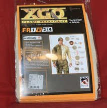 XGO Flame Retardant Phase 1.5 Mens Pants XL Desert Sand. Brand New. - $10.88