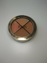 Milani Conceal + Perfect All-in-One Concealer Kit #03 Medium To Dark. NEW - $11.76