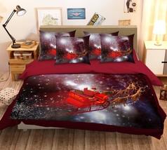 3D Shiny Sky 203 Bed Pillowcases Quilt Duvet Cover Set Single Queen King Size AU - $64.32+