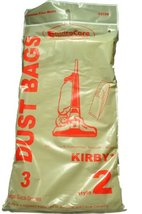 Kirby Style 2 Vacuum Cleaner Bags Fits: Heritage I, EnviroCare Replaceme... - $6.73