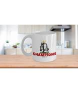 Champions Premier Souvenir Mug Reds Trophy 2019 20 League Win Coffee Cup... - $14.65+
