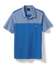 Oakley Impact Polo Skydiver Blue, Size L Bnwt $55 - $29.75