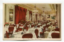 Victorian Room Palmer House Chicago Illinois - $1.59