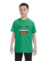 Kids Youth T Shirt Jelly Time Trendy Gift Cool Top - $17.94
