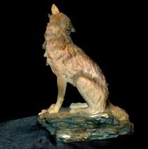 Wolf Figurine AB 252 Vintage image 2