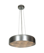 Access 70083LEDD-BSL/ACR Meteor Pendants Brushed Siler Aluminum 12-light - $589.50