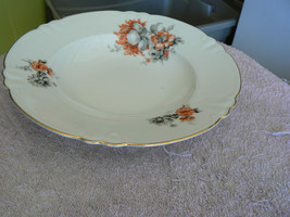 Hutschenreuther soup bowl () 3 available - $4.90