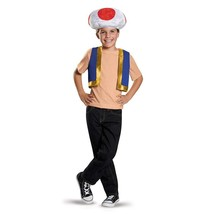 Disguise Toad Child Costume Kit - £17.91 GBP