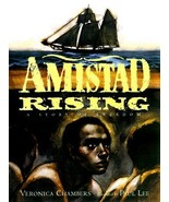 Amistad Rising: A Story of Freedom by Veronica Chambers (1998-03-01) [Ha... - $25.55