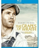 The Grapes of Wrath [Blu-ray] - $11.95