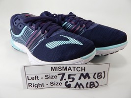 MISMATCH Brooks Pure Cadence 6 Size 7.5 M (B) Left & 6 M (B) Right Women's Shoes