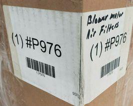 NEW GENERIC #P976 BLOWER MOTOR AIR FILTER image 4