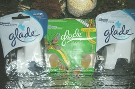 Glade Plugins MAGIC MEADOW Scented Oil Refills - €18,30 EUR