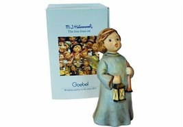 Goebel MI Hummel figurine Germany box coa signed 1996 vtg 265 Hosanna An... - $69.25