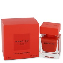 Narciso Rodriguez Rouge by Narciso Rodriguez Eau De Parfum Spray 1 oz fo... - $56.95