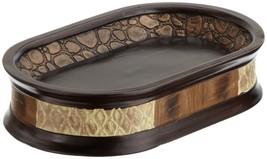 Popular Bath Zambia Copper Collection - Bathroo... - $13.49