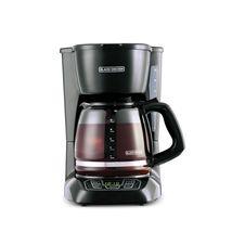 Black+Decker 12 Cup Programmable Coffee Maker - $29.99
