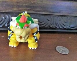 Super Mario Brothers Bowser Nintendo Christmas Ornament - $12.88