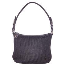The Sak Modern Classics Hobo Crochet Bag Black NEW! - $49.00