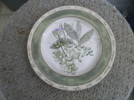 American Atelier Bouquet Garni salad plate 4 available - $2.43