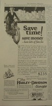 1927 Harley-Davidson SINGLE $235 Save Time! Save Money-Have Lots of Fun,... - $9.99