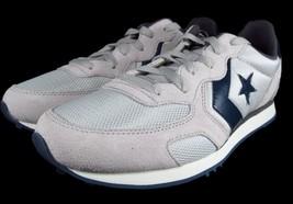 Converse One Star Auckland Racer Running Sneaker CLOUD GRAY Men's Shoe 1... - $38.50