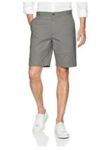 Dockers Men's Classic Fit Perfect Short gray sz.44 - $15.20