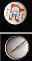 Minnesota Twins MLB Baseball Pin Vintage 1960s - $18.99