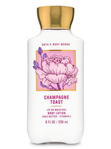 Bath & Body Works Champagne Toast 24-Hour Moisture Shea Butter Body Lotion  - $13.47
