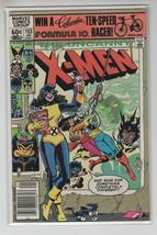UNCANNY X-MEN (1963 MARVEL) #153 VF+ A98394 - $8.91