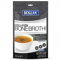 Bioglan Collagen Bone Broth Powder 100g - $120.87