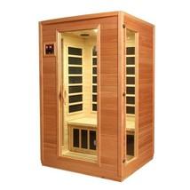 GDI Luxury 2 Person IR Carbon Sauna 6232-01 - $1,599.00