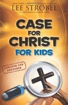 Case for Christ for Kids (Case for… Series for Kids) [Paperback] Strobel, Lee; S image 1