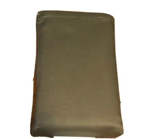 Standard Threshold 400 TC Performance Pillowcase Set River Birch New without Tag