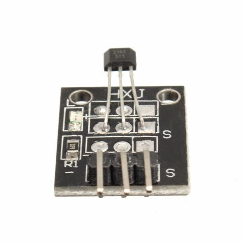 Hall effet Transistor Capteur magnétique Module KY-003 F.Arduino framboise Pi