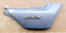 Honda GL500 Silverwing Right Side Cover Panel 81 82 Oem GL500 Interstate - $43.49