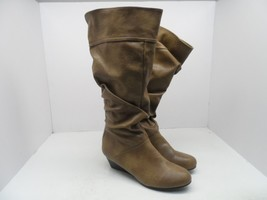 """Cliffs by White Mountain Women's 15"""" Wedge Boots *Mismate* Left 7 / Righ... - £8.18 GBP"""