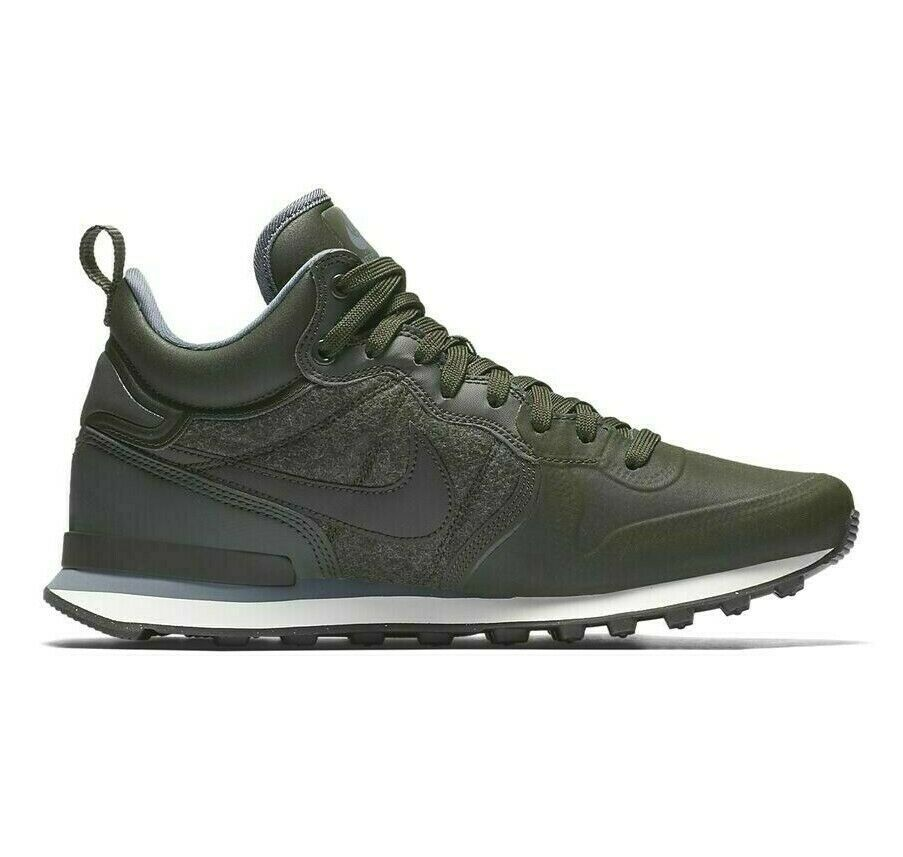 Nike Internationalist Utility Sequoia Velvet Brown 857937 301 Mens Shoes image 2