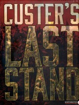 Worthington Publishing: Custer's Last Stand boardgame - $67.32
