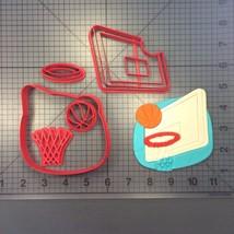 Basketball Hoop 102 Cookie Cutter Set - $6.00+