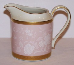 Lovely Mikasa Fine China L5530 Rose Hill Creamer - $14.56