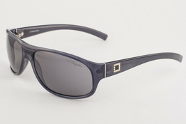 St Dupont 746 6054 Black / Gray Sunglasses 64mm - $175.42