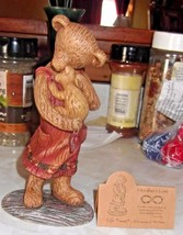 """Boyds Bears """"A Mothers Love"""" Language of the Heart - $14.00"""