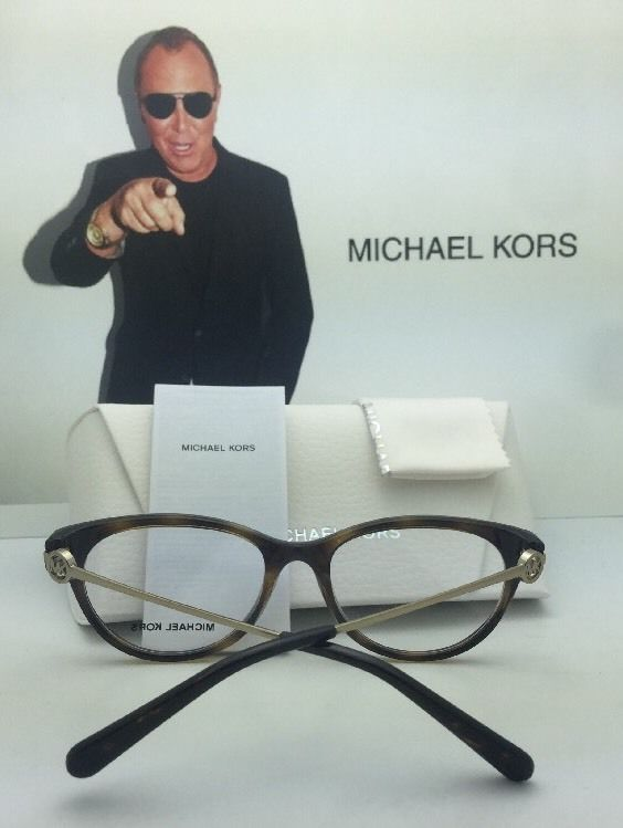 4f322f23cd New Michael Kors Eyeglasses Ravenna Mk 8001 and 33 similar items