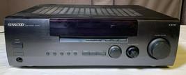 Kenwood AR-304 Audio Receiver - $38.68