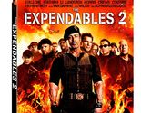 The Expendables 2 (Blu-ray + Digital Copy + UltraViolet), Sylvester Stallone