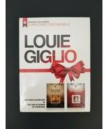 Louie Giglio Passion Talk Series: Christmas DVD Bundle (DVD, 2011, 2-Dis... - $23.36