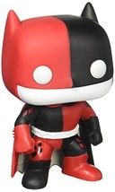 Entertainment Earth Batman Impopster Batman Harley Quinn Pop! Vinyl Figure - $12.33
