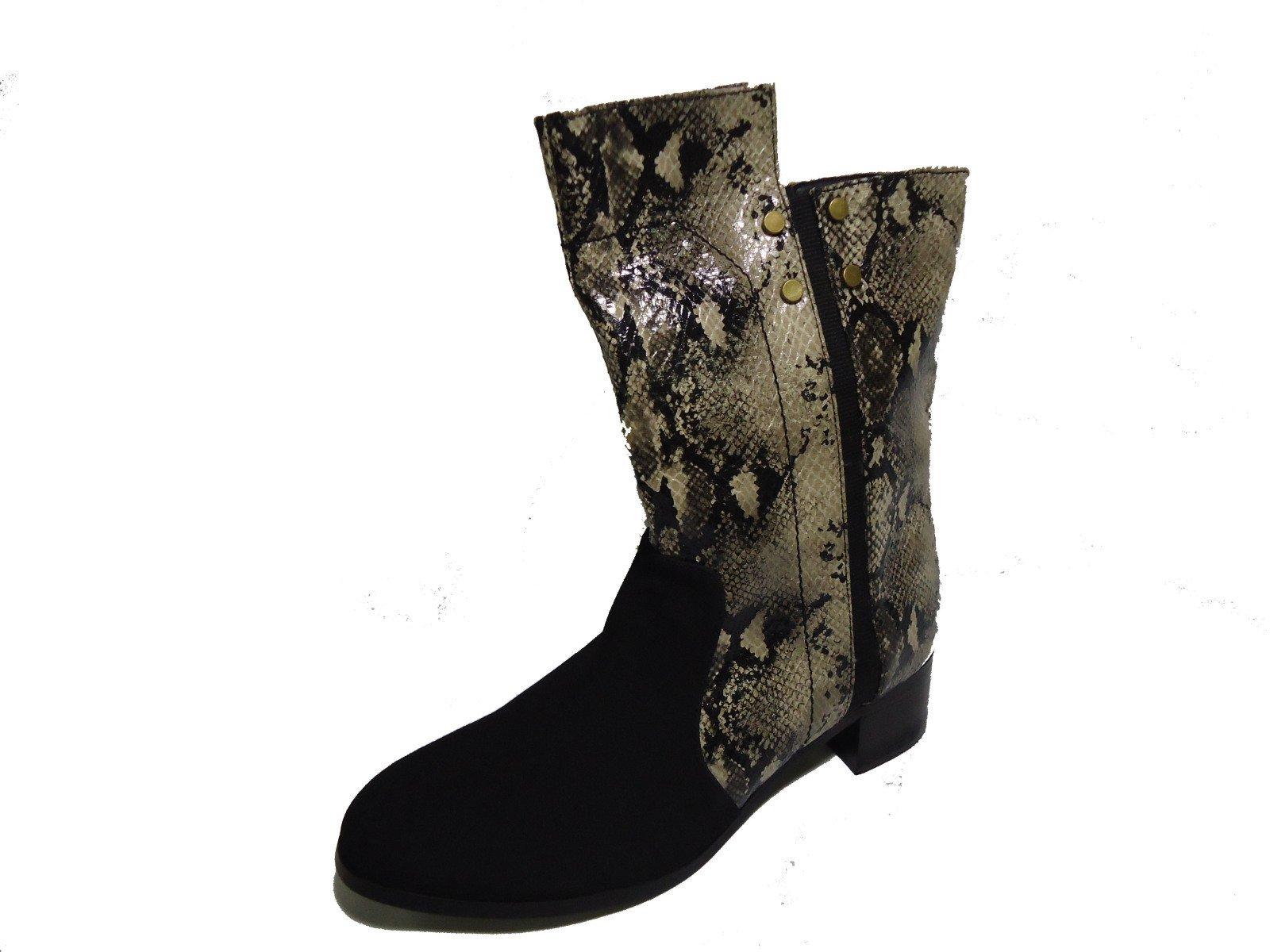 BE&D by Maison Dumain Maida Vale Roccia Thigh High Women Winter Shoe - $54.99