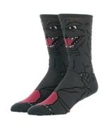 Godzilla Movie Adult 360 Crew Socks - $9.99
